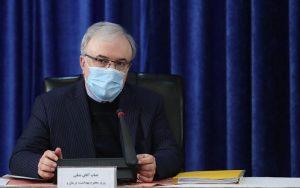 ایران برای کمک به مهار کرونا در هند اعلام آمادگی کرد