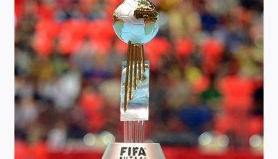 ایران رسماً به جام جهانی فوتسال صعود کرد