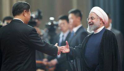 سند همکاری ایران و چین تنها یک سوپاپ اطمینان است/ سوابق خوبی از امضای چنین اسنادی برای ما وجود ندارد/ این توافق برای نسل هایی تعهدزاست که در تنظیمش نقشی ندارند