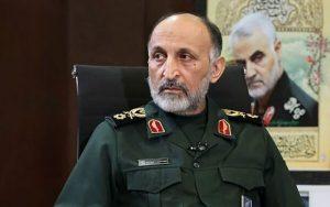 اینستاگرام پستهای مرتبط با سردار حجازی را حذف کرد
