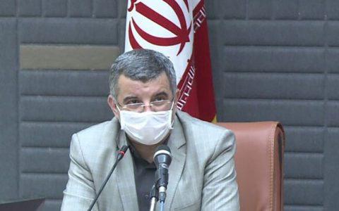 بدترین روز کرونایی در ایران
