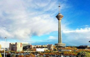 برج میلاد در روز طبیعت تعطیل است