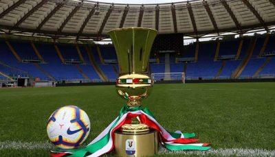تاریخ فینال کوپا ایتالیا اعلام شد