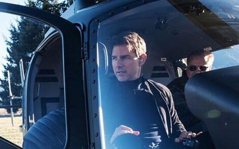 تام کروز، بازیگر زن را از مرگ حتمی نجات داد
