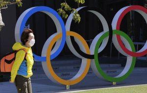 تاکید ژاپن بر برگزاری المپیک با وجود آغاز موج چهارم کرونا