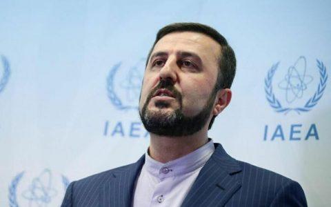 تایید غنیسازی ۶٠ درصدی ایران توسط آژانس بینالمللی انرژی اتمی
