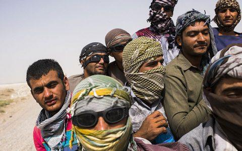 تبادل کرونا هندی در لابهلای قاچاق انسان