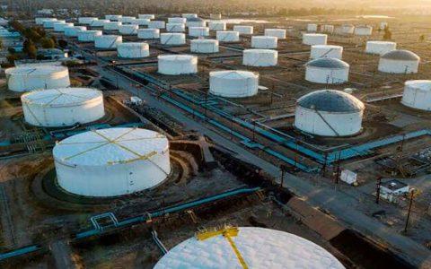 تثبیت قیمت نفت خام