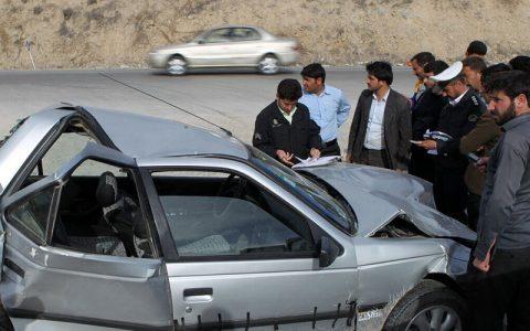 تصادفات جنوب سیستان و بلوچستان جان ۶ نفر را گرفت