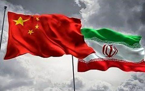 ۲۵ ساله ایران و چین ضمانت اجرایی ندارد دولت بعدی میتواند این سند را قبول نکند