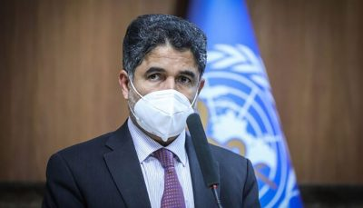 توصیه های سازمان جهانی بهداشت به روزه داران