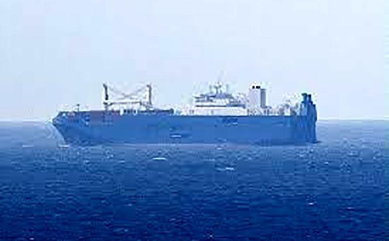 توقیف یک کشتی دیگر حامل سوخت