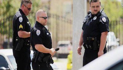 تیراندازی در مرکز ایالت ایندیانا و خودکشیِ مهاجم