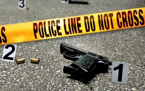 تیراندازی در کالیفرنیا ۴ کشته برجای گذاشت