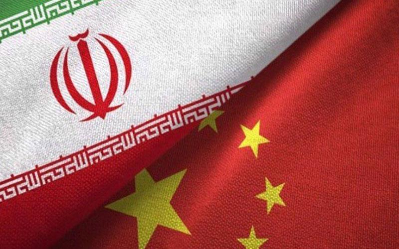 جزئیاتی از سند 25 ساله ایران و چین