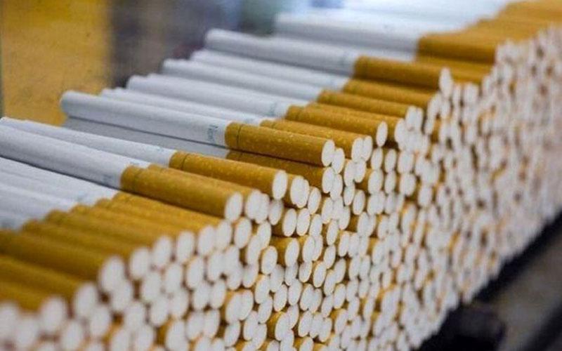 مالیات بر سیگار و تنباکو