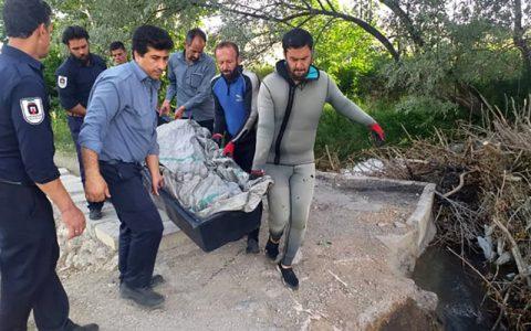جسد ۲ جوان در منطقه کوهستانی «ترش آبه» ملکشاهی کشف شد