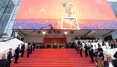 جشنواره کن با این فیلم افتتاح میشود