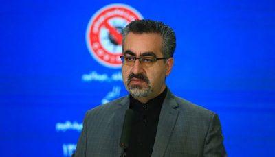 جهانپور: ۲ کشور اروپایی متقاضی واکسن ایرانی کرونا هستند