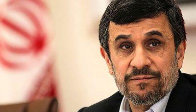 حرف های جنجالی احمدی نژاد علیه مسئولان نظام: جزیره خریدهاند تا به آنجا فرار کنند