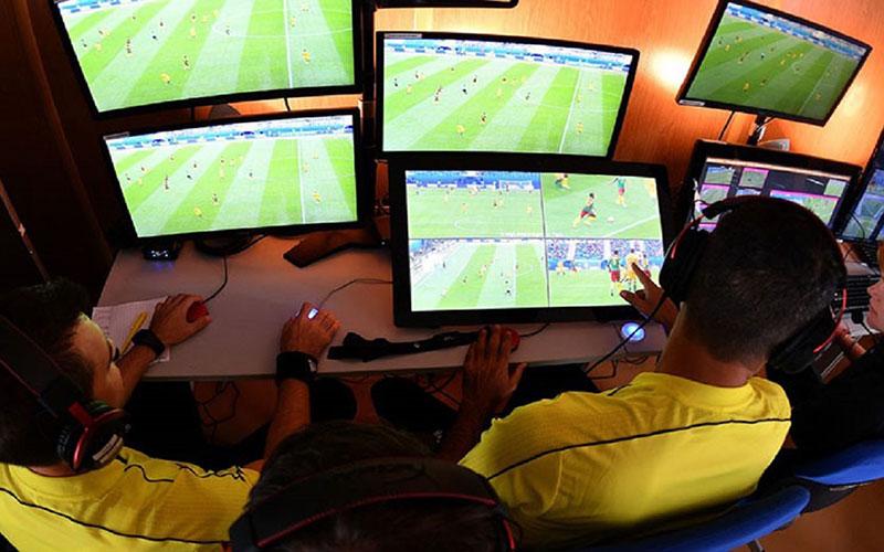 حضور VAR در لیگ قهرمانان فوتبال آسیا