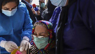 خبر ثبتنام سالمندان در سامانه سیب برای واکسن کرونا جعلی است