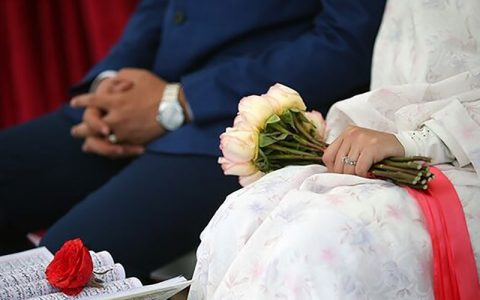 دادستان برادر خود را در جشن عروسی بازداشت کرد