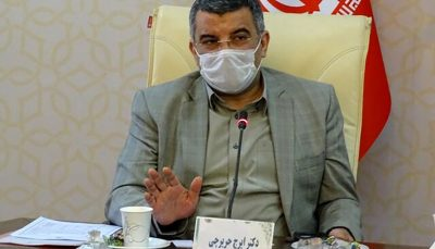 درخواست تعطیلی مشاغل در تهران / جزییات محدودیتهای کرونایی در شهرهای قرمز