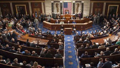 درخواست ۲۲۰ نماینده کنگره از دولت بایدن