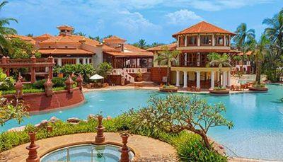 هتل شیک برای پرسپولیسیها