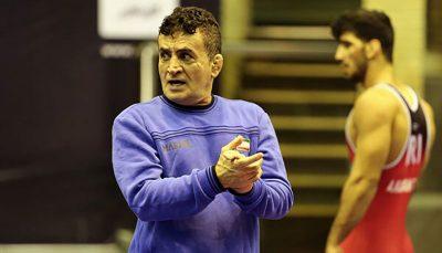 دغدغه دوهفتهای محمد بنا تا کسب آخرین سهمیه المپیک