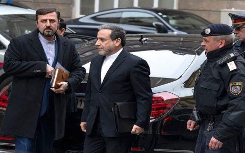 دیدارهای دوجانبه ایران با کشورهای ۱+۴ در وین/ حمله عناصر ضدانقلاب به عراقچی