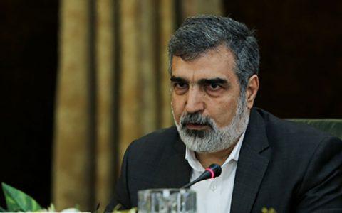 اورانیوم ۲۰ درصد ایران به ۵۵ کیلوگرم رسید ذخایر اورانیوم ۲۰ درصد ایران به ۵۵ کیلوگرم رسید