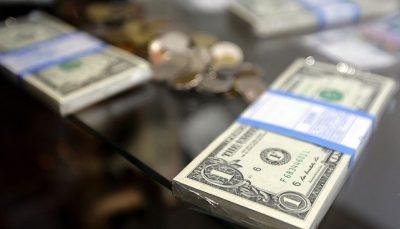 رشد قیمت ۲۷ ارز در بازار بین بانکی