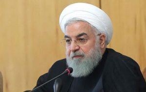 روحانی: تقویت چند جانبهگرایی اولویت ایران است / فیلم