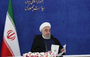 روحانی: مأموریت ارتش ورود به رقابتهای سیاسی نیست