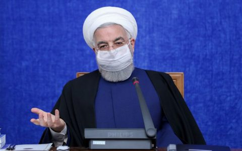 روحانی: هیچچیز مقدم بر واکسن نیست/ هرجا واکسن باشد، پول آن را تأمین میکنیم