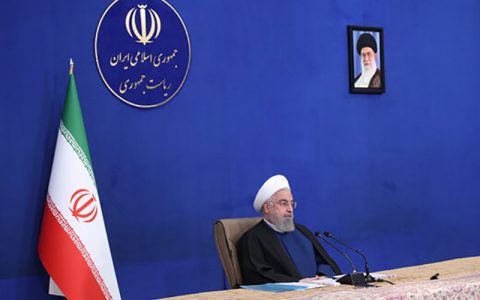 روحانی: وضعیت ۱۸ استان نامساعد است