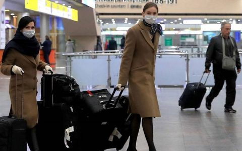روسیه کلیه پروازها به مقصد ترکیه را متوقف میکند