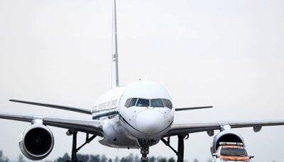 سازمان هواپیمایی: با شرکت هواپیمایی قشم ایر برخورد میکنیم