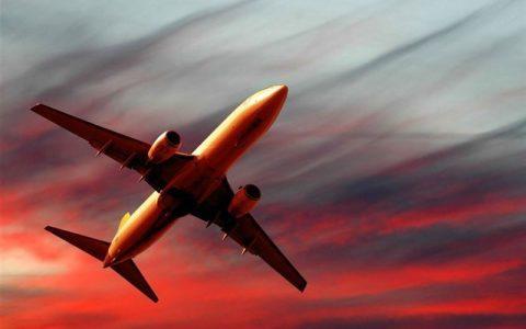 شرکت مسافرت هوایی علی بابا