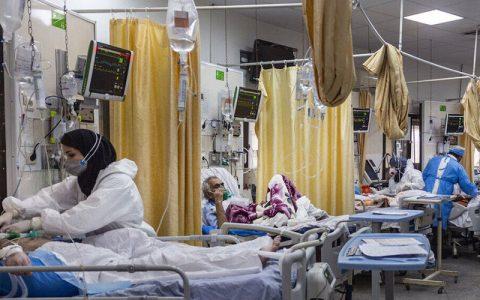 سخنگوی ستاد کرونا: البرزی ها در خانه ها بمانند