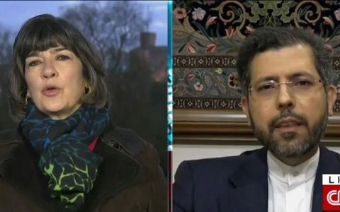 سخنگوی وزارت خارجه ایران به CNN: نیازی به مذاکراه مستقیم یا غیرمستقیم با آمریکا نیست