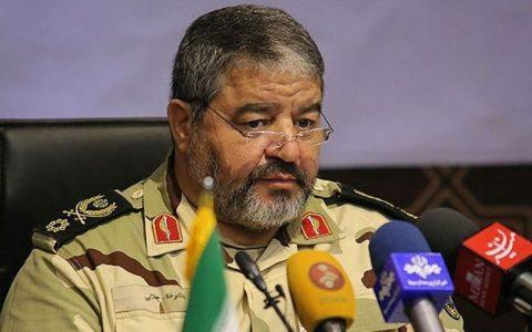 سردار جلالی: 7 استان ایران، هستهای شدهاند