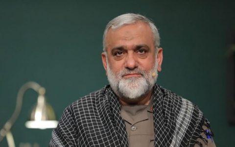 سردار نقدی: آمریکا با تغییر رئیس جمهور قصد کلاهبرداری مجدد از ایران دارد