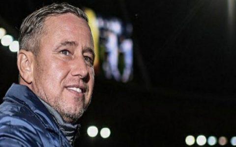 سرمربی جدید حریف استقلال در لیگ قهرمانان آسیا مشخص شد