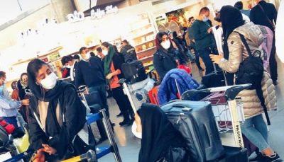 ترکیه؛ دروازه خطرناکی که به تشدید کرونا در ایران کمک خواهد کرد/ منافع چه کسانی اجازه نمی دهد پروازهای ترکیه لغو شود؟