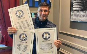 سه رکورد زانتی در گینس ثبت شد