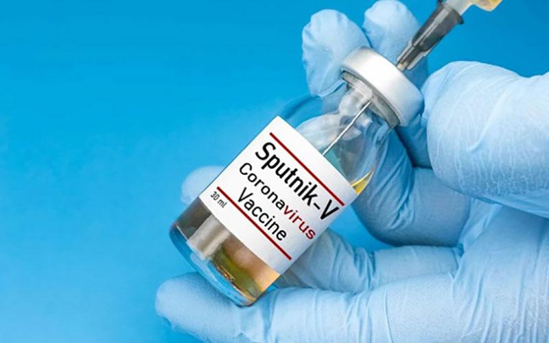 ششمین محموله واکسن روسی اسپوتنیک-وی فردا به تهران ارسال میشود