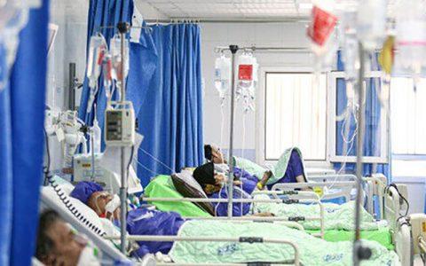 شیوه جدید پذیرش بیماران در مراکز درمانی